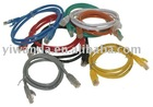 hot sell colorful Cat6e network Patch Cable UTP