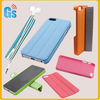 Magnetic Smart Cover Case Adsorption Stand Holder for iPhone 5