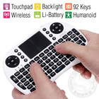 2.4GHz Mini Wireless Keyboard with Touchpad For Android TV Box, iPad, PS3, IPTV, PC, Xbox 360