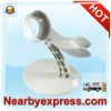 Laser Barcode Scanner Brace Holder Stand White