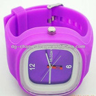 hight quality cheap price silicone electronic wrist watch