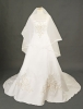 bridal/wedding dress