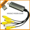 TT-0052 USB wire DVR surveillance system