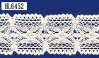 crochet torchon lace