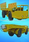 UK-6L LHD Underground service truck--Concrete Transporter excavator