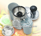 hot juice extracter /healthy life's choice/ juice blender for delicious juice