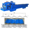 YX28-828 Roof Tile Rolling Machine