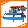 Saw blade sharpener