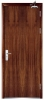 Wood fire rated door, BS/BM TRADA