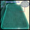 chain link fence sheet