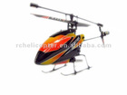 Free shipping 4CH 2.4GHz Mini Radio Single Propeller RC Helicopter Gyro V911 RTF + USB AC Wall Charge