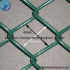 Various PVC Coated Chain Link Wire Mesh