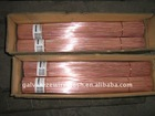 factory of best price copper coated tie wire with rich export experience
