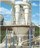 Most popular high efficiency powder separator (ISO approved)