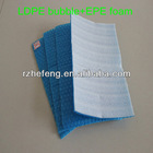 PE bubble /EPE foam for packing