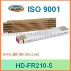 promotional folding rulers