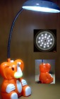 RD-T18 animal-shaped led desk lamps