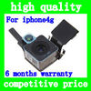 For Apple Iphone 4 4g Back Rear Camera with Flash Replacement Repair part