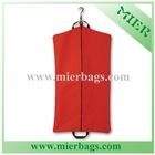 600D poly garment bag