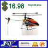 F03390 WL V911 4CH Outdoor Mini Radio Control Single Propeller RC Helicopter W/ Gyro(Just Heli Kit,no TX+Charger+Lipo)