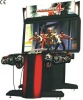 The house of dead 4 arcade game machine