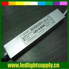 IP67 10W led power supply circuits