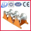 SLH Three -wheel Cable Roller Pulley Block