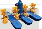 USESUN Paddlewheel Aerator