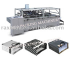 SD50 Paper Handbag Bottom-gluing machine