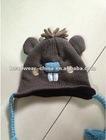 fashion knitted beanie