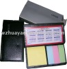 sticky memo pad Huayao ( MP 101)