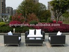 Outdoor Furniture,Leisure Rattan Sofa Set(QLT2011014)