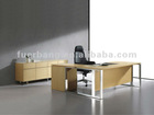 Suodi 3336 fashion wood veener modern office furniture