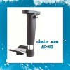 furniture office chair part adjustable chair armrest AC-02