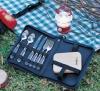 Mini camping picnic bag backpack