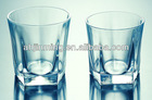 high quality whisky glass cups