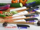chef Ceramic knife