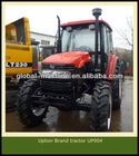 95HP 4wd Agriculture Machinary With Luxury Air-Condition Cabin For Sale