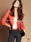 fashion ladies casual suits