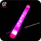 Rainbow Led Flashing Foam Stick
