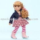 18 inch America girl doll