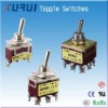 Toggle Switch XT SERIES