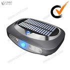 solar car air purifier
