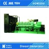 2500KVA Diesel Generator