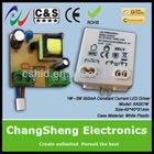 1~3W 350mA Constant Current LED Power Driver, KA3X1W