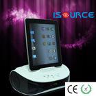 Shenzhen iPhone iPad iPod Docking Speaker China Manufacturer