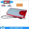 Mini Portable Speaker with FM radio for outdoor