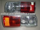 Nissan E25,05 tail lamp