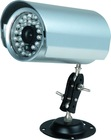 CCTV ir waterproof security camera/ dome camera