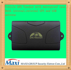 Car GPS tracker with waterproofshell,build-in shock sensor,large capacity battery,
